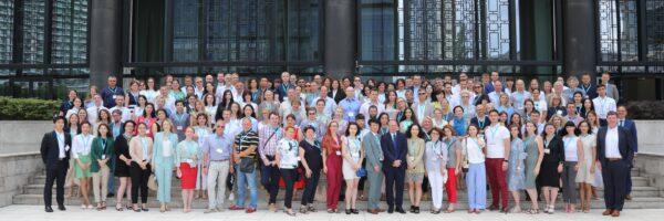 EU Investigator's Meetings for HD204 Bevacizumab Biosimilar Phase III (SAMSON-II ) in Turkey and Austria